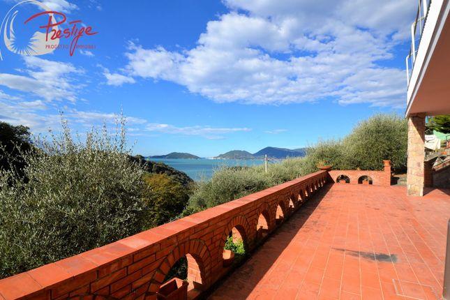 Photo of Caletta, Lerici, La Spezia, Liguria, Italy