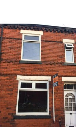 Thumbnail Terraced house for sale in Baltic Street, Salford