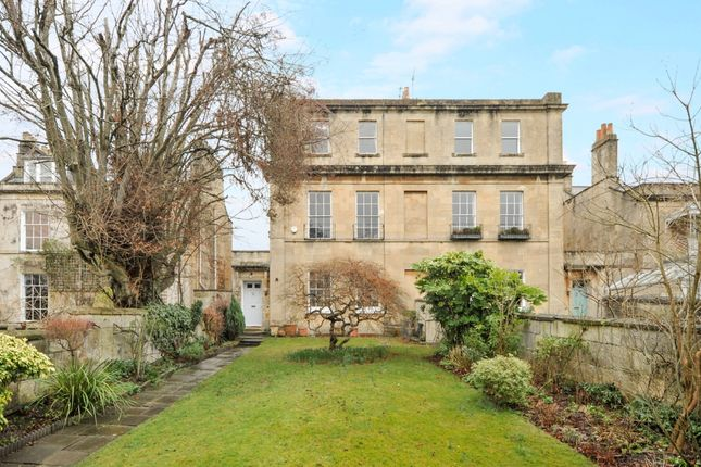 Thumbnail Semi-detached house to rent in Weston Road, Bath