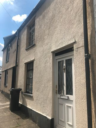 Terraced house for sale in Cardiff Road, Troedyrhiw