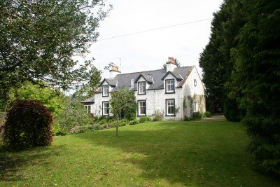 Thumbnail Detached house for sale in Waulkmill House, Minnigaff, Newton Stewart