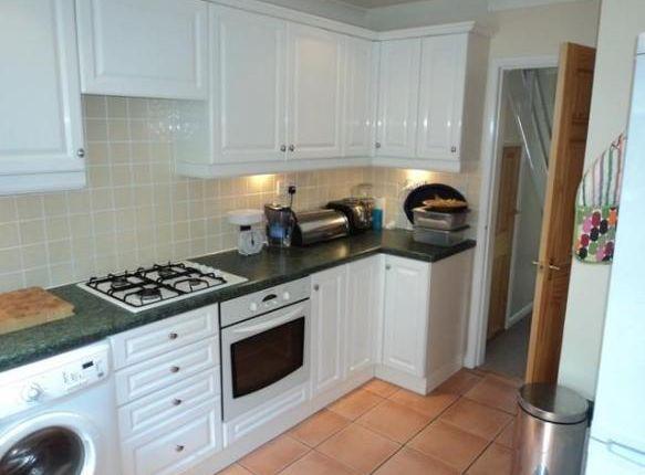 Kitchen of Lindholme Road, Lincoln LN6