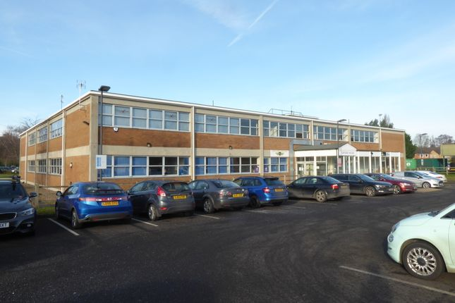 Thumbnail Office to let in Oxford House, Sixth Avenue, Doncaster Sheffield Airport, Doncaster