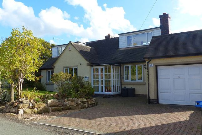 Thumbnail Detached house for sale in Piccadilly Lane, Upper Mayfield