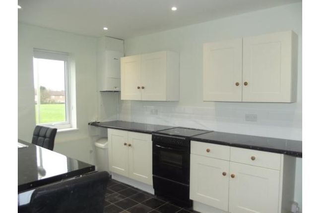 Thumbnail Flat for sale in Churchill Crescent, Farnborough