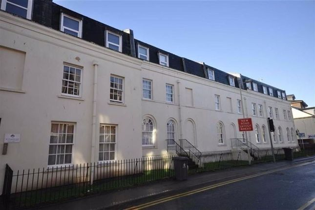 Thumbnail Flat to rent in Parliament Street, Gloucester