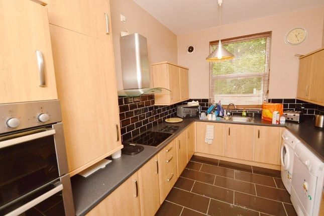 Thumbnail Property to rent in Albion Road, 5 Bed, Fallowfield, Bills Included, Manchester