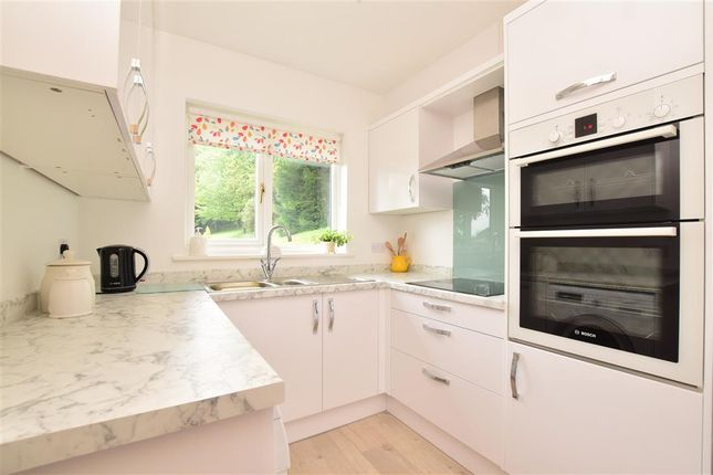 Thumbnail Detached bungalow for sale in Cherry Green Close, Redhill, Surrey