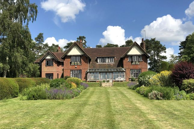 Thumbnail Property for sale in Stutton, Ipswich