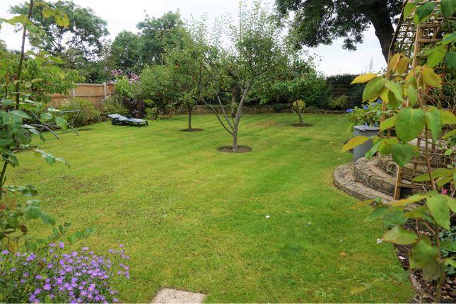 Side Garden of Leeds Road, Mirfield WF14