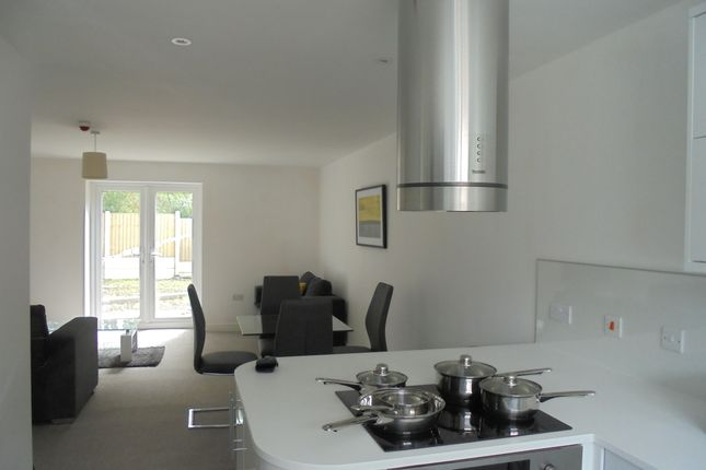 Thumbnail Detached house to rent in Etruria Road, Basford, Stoke On Trent, Staffordshire