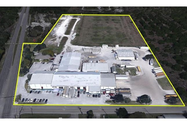 Thumbnail Property for sale in 6920 Us Highway 1, Vero Beach, Florida, United States Of America