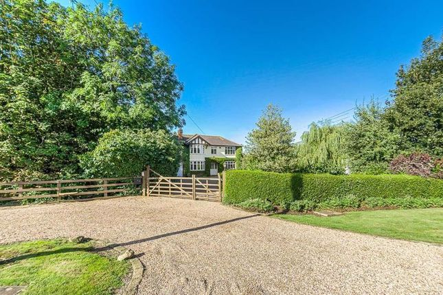 5 bed detached house for sale in Lutterworth Road, Ullesthorpe, Lutterworth LE17