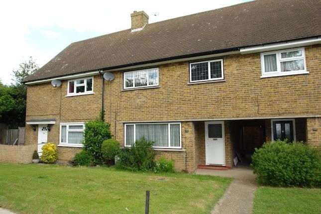 Thumbnail Flat to rent in Lovell Road, Enfield