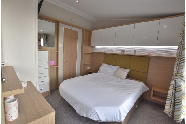 Bedroom One of St. Osyth Beach Holiday Park, Clacton-On-Sea CO16