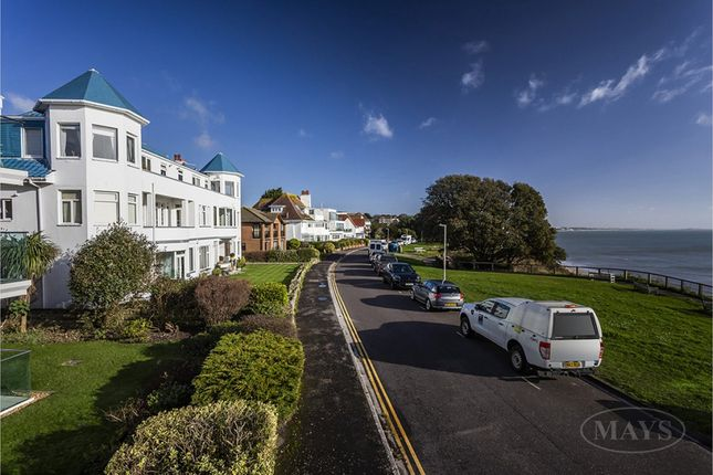 Thumbnail Flat for sale in Cliff Drive, Canford Cliffs, Poole