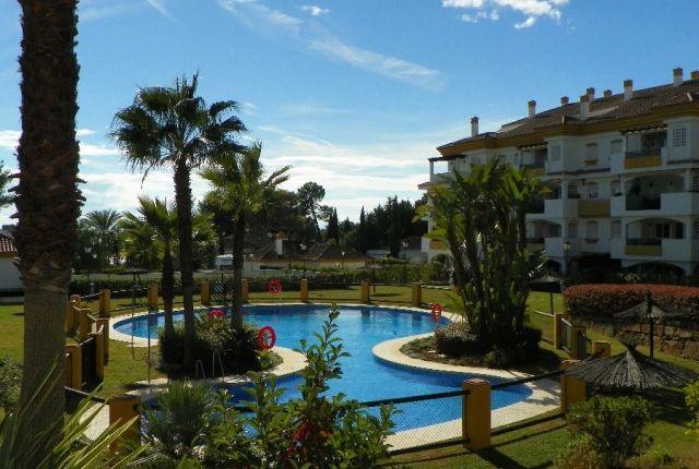 Swimming Pool of Spain, Málaga, Marbella, Nagüeles