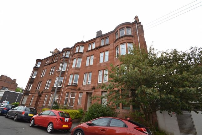Thumbnail Flat to rent in Frankfort Street, Shawlands, Glasgow