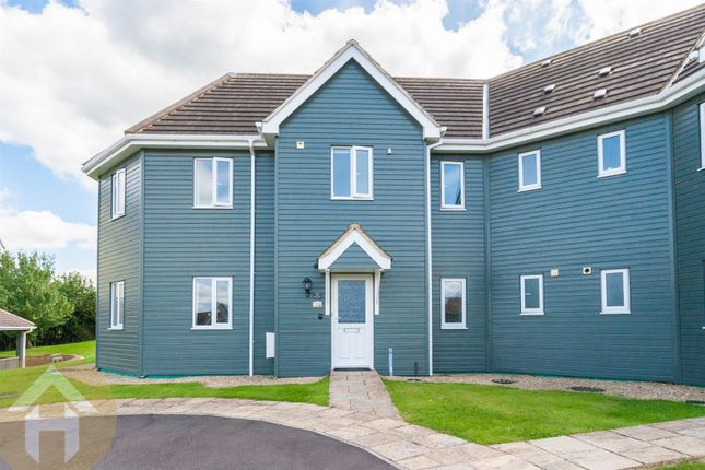 Thumbnail Semi-detached house for sale in Vastern, Royal Wootton Bassett, Swindon