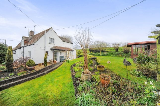 Thumbnail Property for sale in Church Road, Heddington, Calne