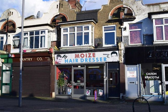 Thumbnail Retail premises for sale in Winchester Road, Highams Park, London