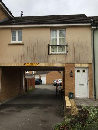 Thumbnail Flat to rent in Ffordd Watkins, Birchgrove, Swansea