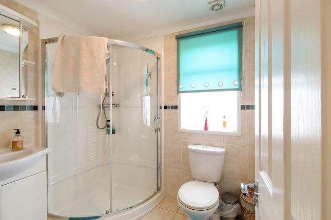 Bathroom of York Road, Escrick, York YO19