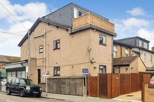 Thumbnail Flat for sale in Brigstock Road, Thornton Heath