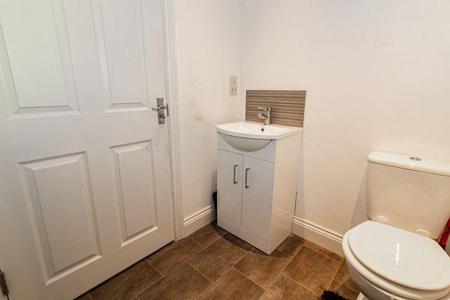 Bathroom of Shakespeare Drive, Westcliff-On-Sea SS0