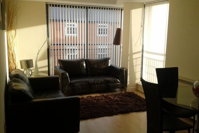 Thumbnail Flat to rent in Available May Avoca Court, 21 Moseley Road, Birmingham