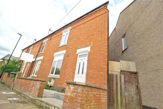 Thumbnail Property for sale in Brighton Street, Coventry, West Midlands