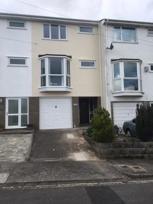 2 bed town house to rent in St Lukes Road North, Torquay