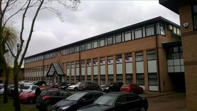 Thumbnail Business park to let in Kingfisher House, Kingsway, Team Valley, Gateshead