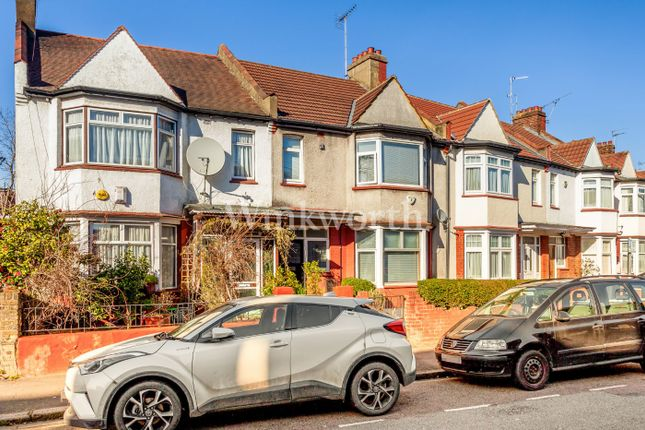 Thumbnail Terraced house for sale in Pellatt Grove, London