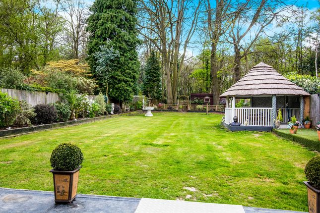 Thumbnail Semi-detached bungalow for sale in The Meadows, Ingrave, Brentwood