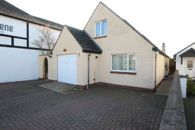 Thumbnail Detached house for sale in Dundene, Gretna Green, Gretna, Dumfries & Galloway