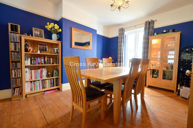 Dining Room of Wilton Street, Stoke, Plymouth PL1