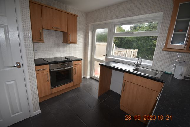 3 bed semi-detached house to rent in Cypress Grove, Blythe Bridge, Stoke-On-Trent ST11