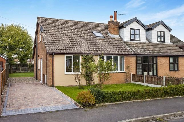 4 bed semi-detached house for sale in Roshaw, Grimsargh, Preston