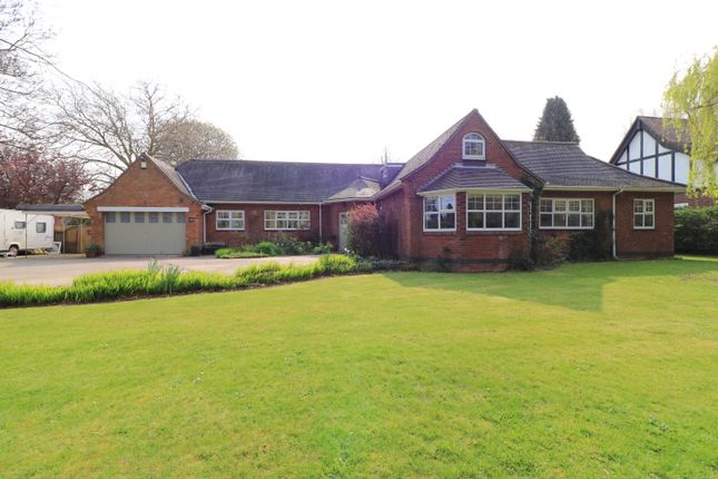 Thumbnail Detached house for sale in The Avenue, Healing, Grimsby