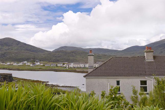 Thumbnail Semi-detached house for sale in Kilda House, Leverburgh, Isle Of Harris