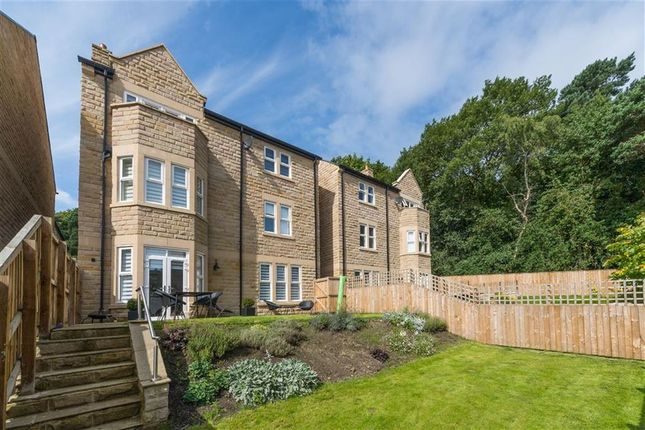 Thumbnail Detached house for sale in Beech Close, Harrogate, North Yorkshire