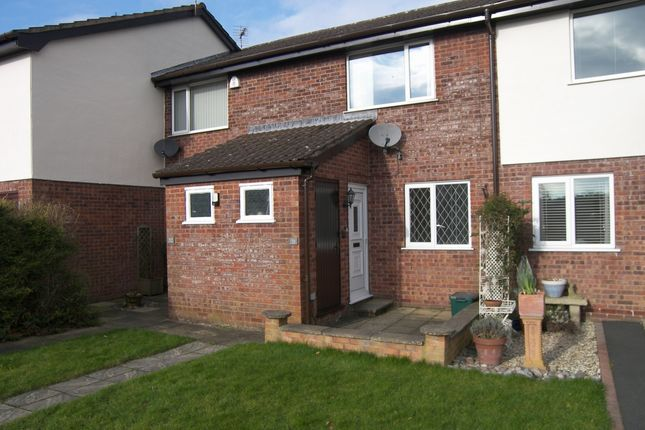 Thumbnail Flat for sale in Badgers Walk East, Lytham St. Annes