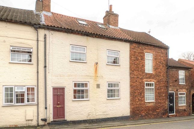 Thumbnail Property to rent in South Street, Caistor, Market Rasen