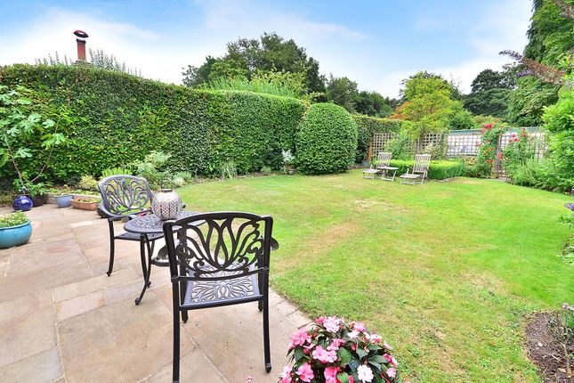 Thumbnail Detached bungalow for sale in Felcourt, East Grinstead, West Sussex