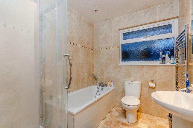 Bathroom of Carleton Close, Esher KT10