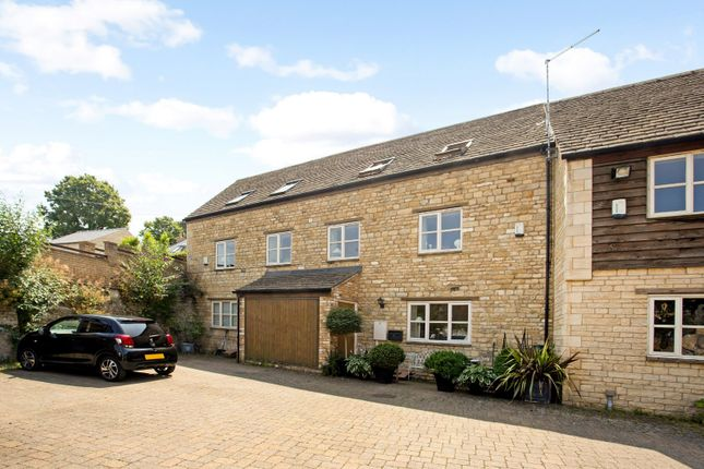 Thumbnail Terraced house for sale in Farriers Mews, Scotgate, Stamford, Lincolnshire