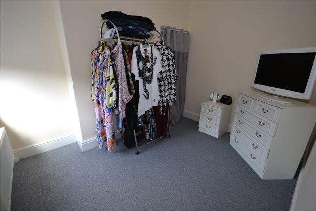 Bedroom Two of Wynburg Street, Hull HU9