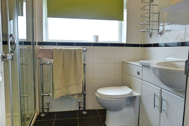 Bathroom of Southdown Road, Yaxley, Peterborough PE7