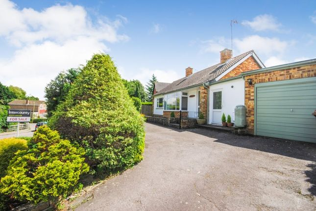 3 bed bungalow for sale in East Drive, Sawbridgeworth